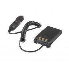 Adaptor alimentare auto Baofeng, eliminator acumulator pentru statii radio portabile Baofeng UV-5R