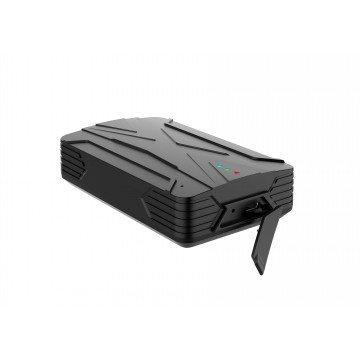 Dispozitiv localizare GPS traker, GTSTAR GT208C 4G, monitorizare flota auto in timp real, alarma miscare, perimetru, viteza, soc