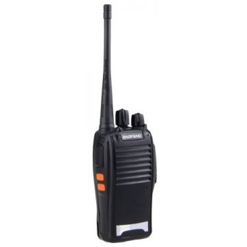 Statie radio portabila emisie receptie Baofeng BF-777S, PROGRAMATA in banda de licenta libera, Walkie Talkie