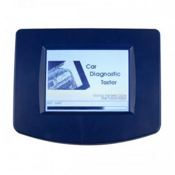 Tester/Diagnoza corectie&modificare KM/MILE DIGIPROG 3 + cabluri  full set