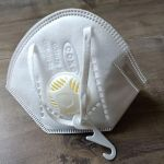 Masca faciala pentru protectie respiratorie