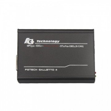 Interfata tuning MediaTek Fgtech Galletto V54 - Programator memorii si Chiptunning