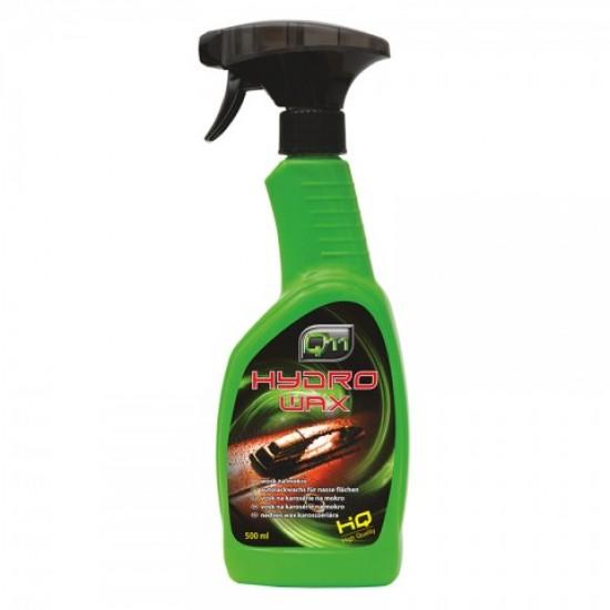 Hydro Wax – Polish cu luciu înalt pentru aplicare umedă