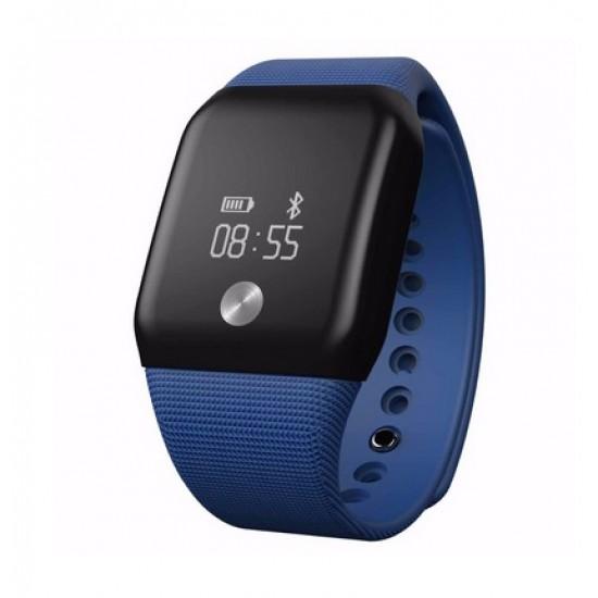 Smartwatch TarTek™ Dinamic Heart Rate si Monitor de oxigen din sange - Blue