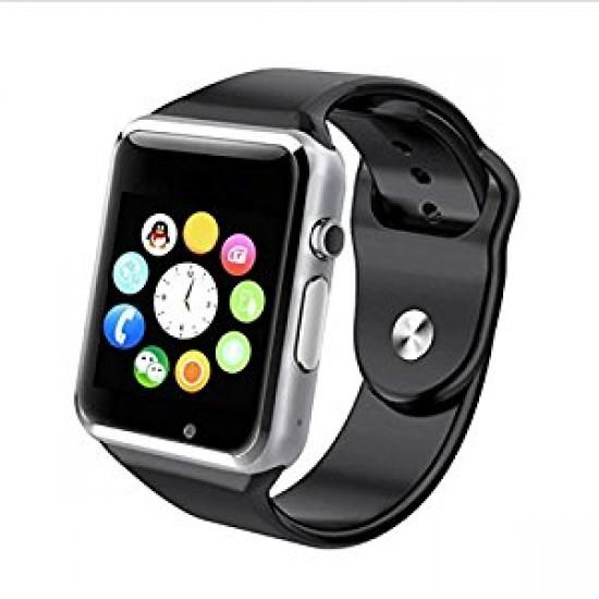 Ceas SmartWatch TarTek™ A1 - Watch  - Telefon microSIM, microSD camera