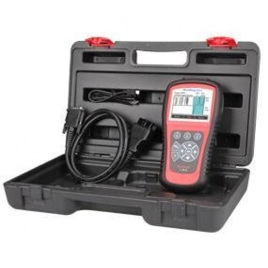 Interfata Diagnoza Multimarca Autel MaxiDiag MD802 Elite All Systems