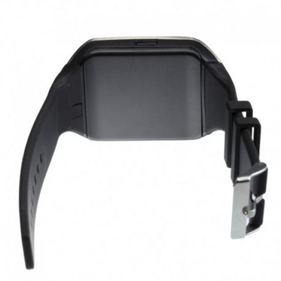 "Smartwatch TarTek™ M18 Curved cu Camera si Telefon Display 1.54"" Bluetooth"