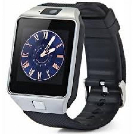 Ceas SmartWatch TarTek™ MDT09 Silver Edition